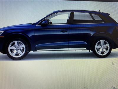 2019 Audi Q5 lease in Newark,CA - Swapalease.com