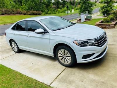 2019 Volkswagen Jetta lease in Cumming,GA - Swapalease.com