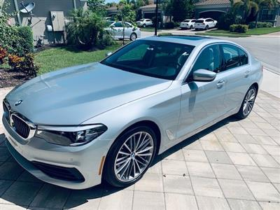 2019 BMW 5 Series lease in Naples,FL - Swapalease.com