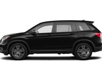 2019 Honda Passport lease in Staten Island,NY - Swapalease.com
