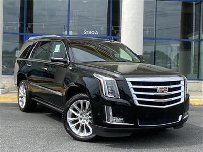 2017 Cadillac Escalade lease in CANTON,MI - Swapalease.com