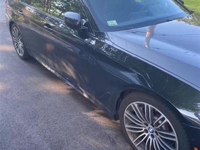 2019 BMW 5 Series lease in Westwood,MA - Swapalease.com