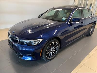 2020 BMW 3 Series lease in W. Senena ,NY - Swapalease.com