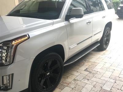 2019 Cadillac Escalade lease in West Palm Beach,FL - Swapalease.com