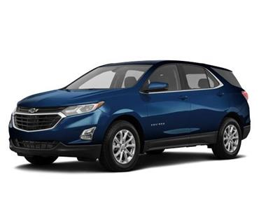 2020 Chevrolet Equinox lease in Monroe,NY - Swapalease.com