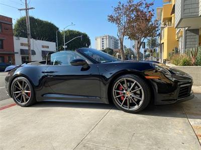 2020 Porsche 911 lease in Corona Del Mar,CA - Swapalease.com