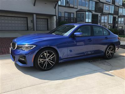 2019 BMW 3 Series lease in Bay Village,OH - Swapalease.com
