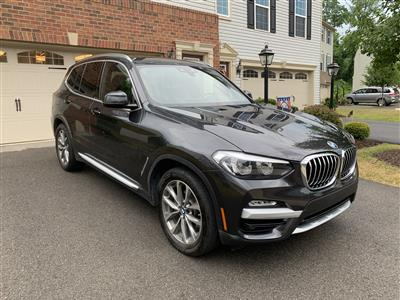 2019 BMW X3 lease in McDonald,PA - Swapalease.com
