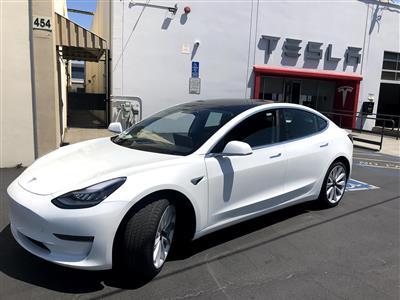 2020 Tesla Model 3 lease in Somona,CA - Swapalease.com