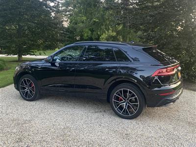 2019 Audi Q8 lease in Brooklyn,NY - Swapalease.com
