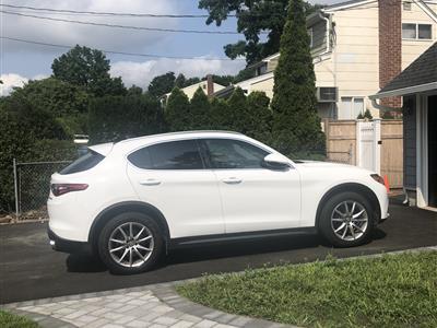 2019 Alfa Romeo Stelvio lease in East Northport,NY - Swapalease.com