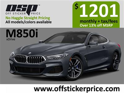 2020 BMW 8 Series lease in Englewood Cliffs,NJ - Swapalease.com