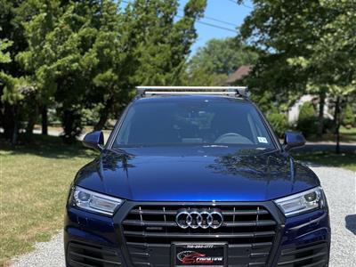 2020 Audi Q5 lease in wny ,NJ - Swapalease.com