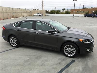 2019 Ford Fusion Energi lease in Redondo Beach,CA - Swapalease.com