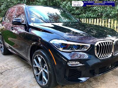 2021 BMW X5 lease in New York,NY - Swapalease.com
