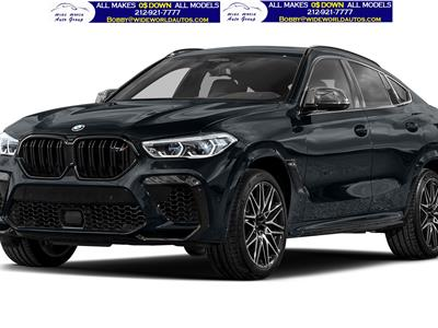2021 BMW X6 lease in New York,NY - Swapalease.com