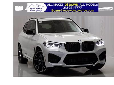 2021 BMW X3 M lease in New York,NY - Swapalease.com