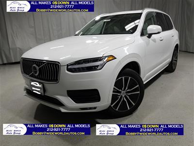 2020 Volvo XC90 lease in New York,NY - Swapalease.com