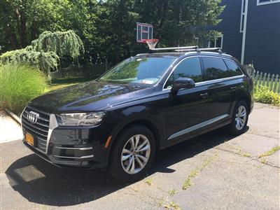 2019 Audi Q7 lease in Piermont,NY - Swapalease.com