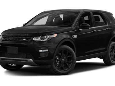 2017 Land Rover Discovery Sport lease in Plain view,NY - Swapalease.com