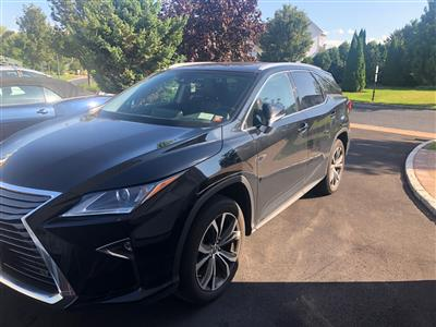 2019 Lexus RX 350L lease in Mount Sinai,NY - Swapalease.com