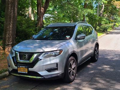 2019 Nissan Rogue lease in ,NY - Swapalease.com