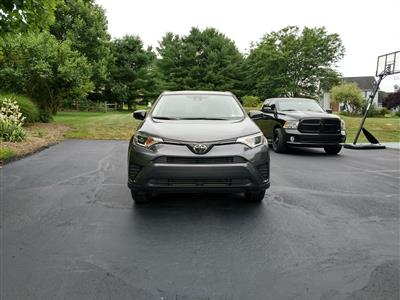 2018 Toyota RAV4 lease in Stroudsburg,PA - Swapalease.com