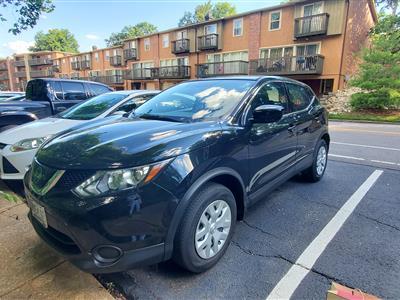 2019 Nissan Rogue Sport lease in Kirkwood,MO - Swapalease.com
