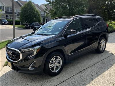 2019 GMC Terrain lease in Mount Laurel,NJ - Swapalease.com