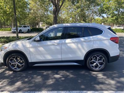 2019 BMW X1 lease in Livermore,CA - Swapalease.com