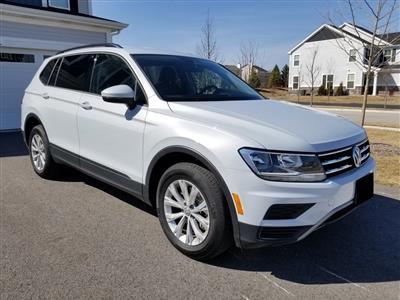 2018 Volkswagen Tiguan lease in FRISCO,TX - Swapalease.com