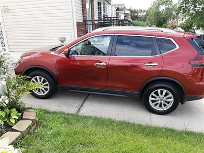 2018 Nissan Rogue lease in Rosedale,NY - Swapalease.com
