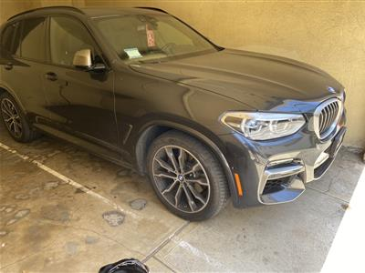 2020 BMW X3 lease in Beverly Hills,CA - Swapalease.com