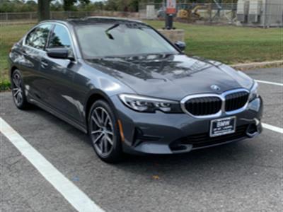 2019 BMW 3 Series lease in Voorhees,NJ - Swapalease.com