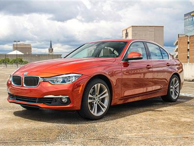 2018 BMW 3 Series lease in Bluffton,SC - Swapalease.com