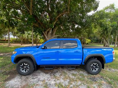 2020 Toyota Tacoma lease in Fort Lauderdale,FL - Swapalease.com