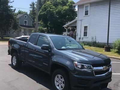 2020 Chevrolet Colorado lease in Poland,OH - Swapalease.com