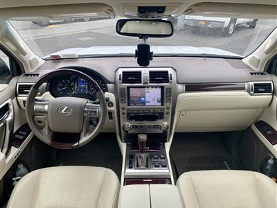 2017 Lexus GX 460 lease in Brooklyn,NY - Swapalease.com