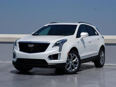 2020 Cadillac XT5 lease in plymouth,MI - Swapalease.com