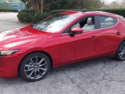 2019 Mazda MAZDA3 lease in Atlanta,GA - Swapalease.com
