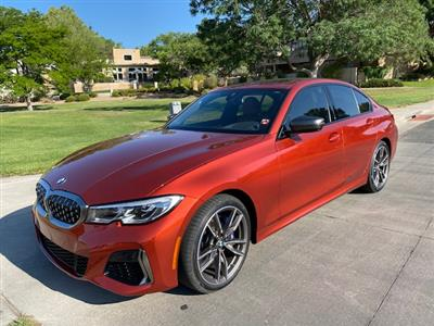 2020 BMW 3 Series lease in Albuquerque,NM - Swapalease.com