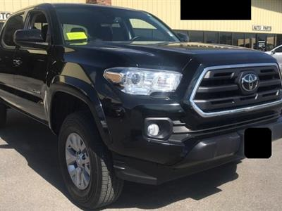 2019 Toyota Tacoma lease in WEST PALM BEACH ,FL - Swapalease.com