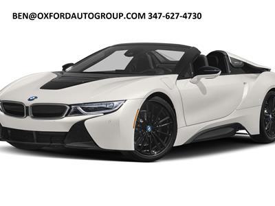 2020 BMW i8 lease in Ann Arbor,MI - Swapalease.com