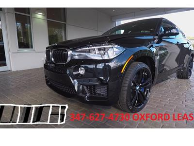 2020 BMW X6 M lease in Plano,OH - Swapalease.com