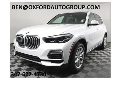 2021 BMW X5 lease in Ann Arbor,MI - Swapalease.com