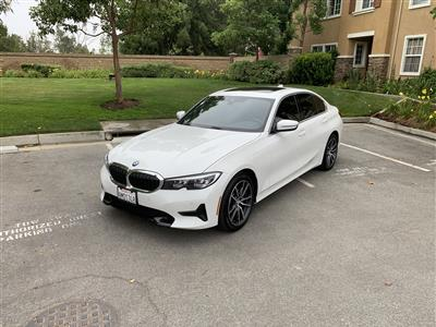 2019 BMW 3 Series lease in Brea ,CA - Swapalease.com