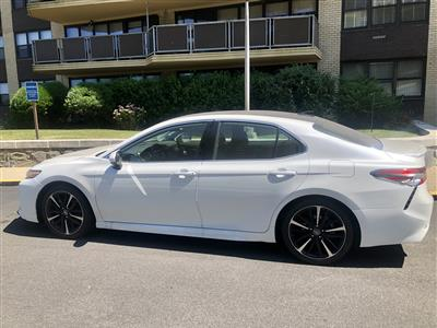 2019 Toyota Camry lease in Syosset,NY - Swapalease.com