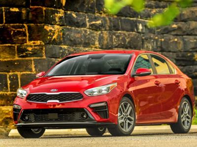 2019 Kia Forte lease in ,NJ - Swapalease.com