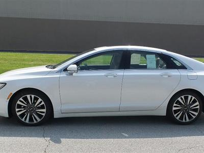 2018 Lincoln MKZ lease in Colorado Springs,CO - Swapalease.com