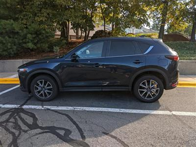 2018 Mazda CX-5 lease in Farmington,CT - Swapalease.com